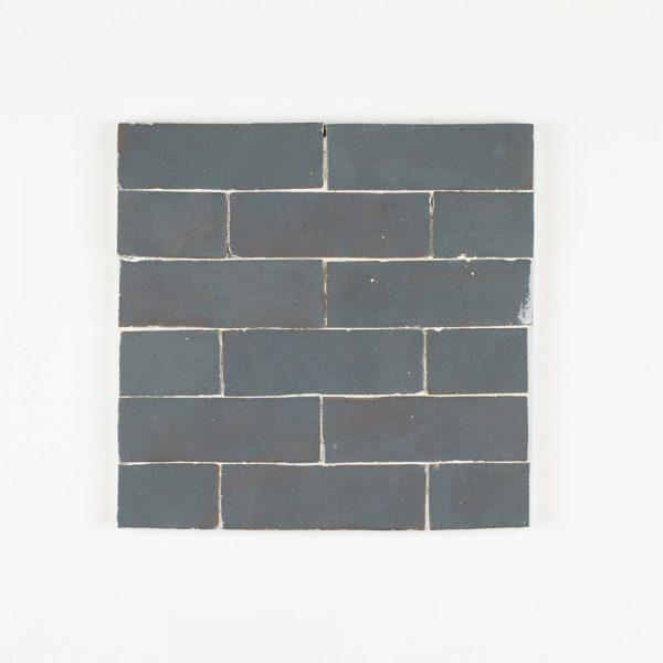 2x6 Ash Grey Board