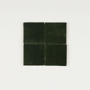 4x4 Dark Green
