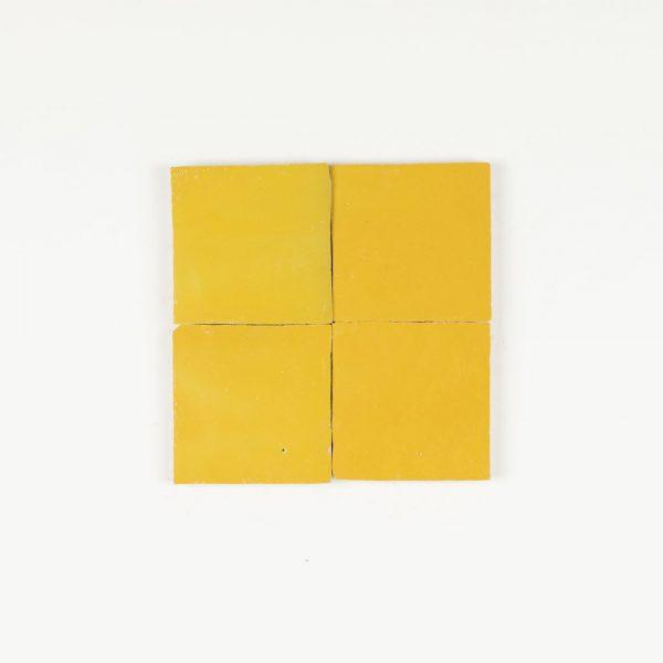 4x4 Mustard