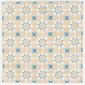 Agadir Mosaic Tile Clay