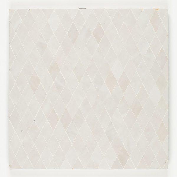 Tiznit Mosaic Tile - Dust