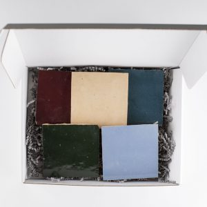 Medium Sample Box