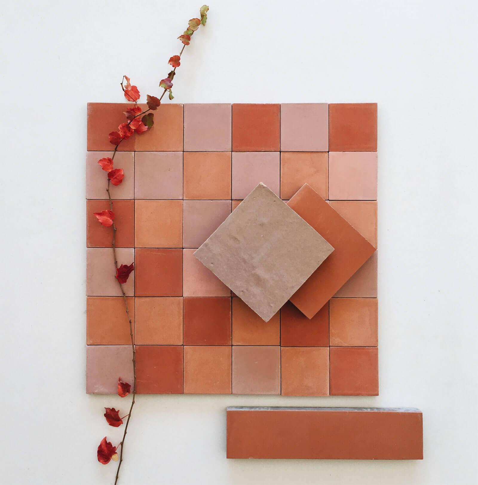 Tiles of Ezra Layflat